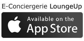 Best Western Hôtel Le Pont D'Or - LoungeUp disponible sur l'App Store